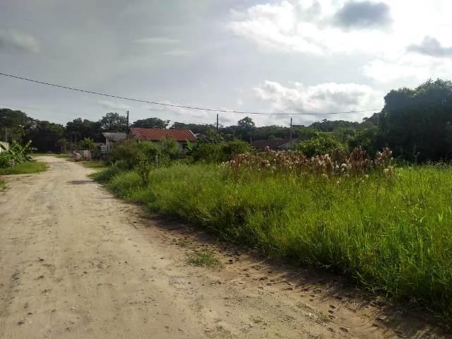 Ótimo terreno de esquina em Itapoá SC - Foto 2