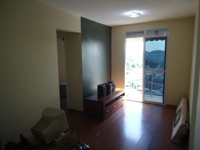 2 quartos no condomínio mais carioca R$750,00 +cond. +Taxas - Foto 7