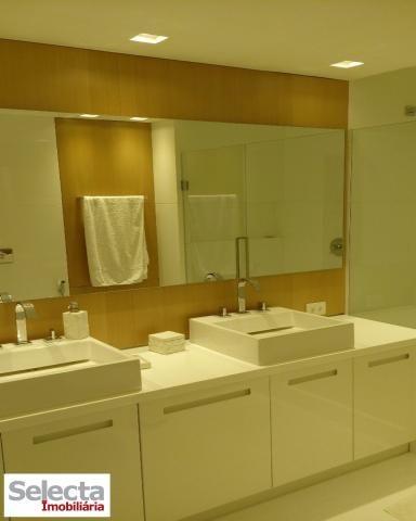 Apartamento de 500 m² mais lindo da Av. Atlântica, totalmente mobiliado e equipado, com tu - Foto 15
