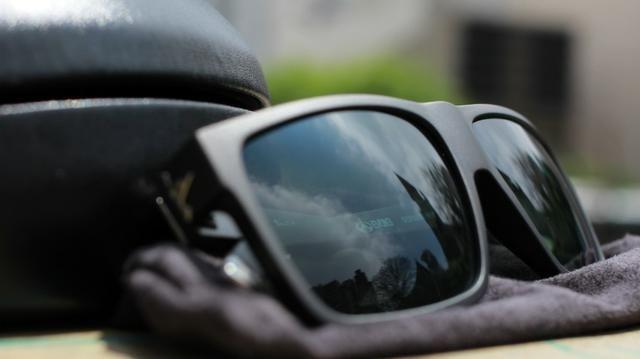 8cfe204a5c58b Óculos de Sol Evoke Capo V A01 Black Shine  Gray - Bijouterias ...