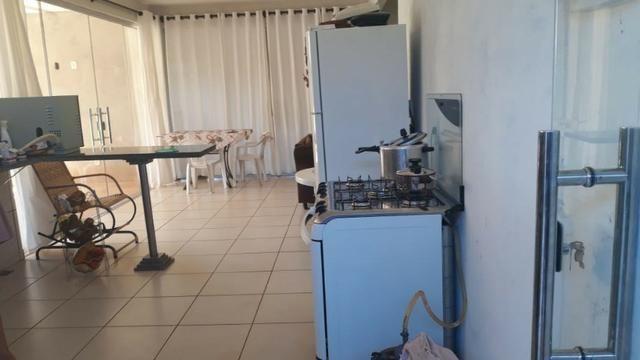 Casa Com Lote 875 Metros Rua 04 Vicente Pires - Foto 10