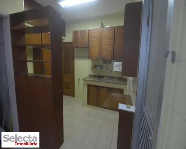 Apartamento espetacular de 3 quartos com vaga na escritura e para visitante. - Foto 14