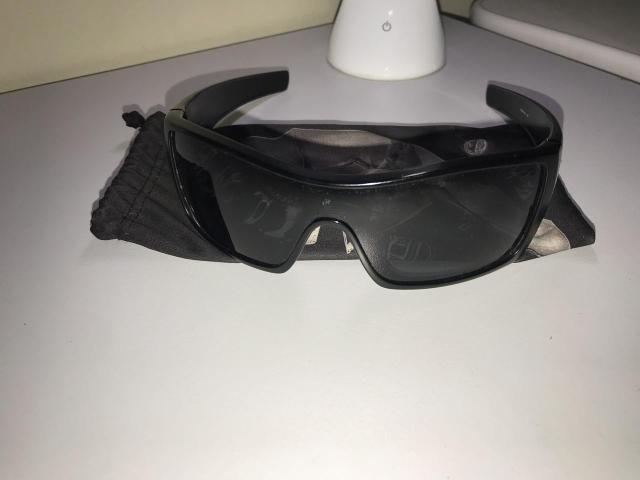 3fb93ab05800f Óculos Oakley batwolf - Bijouterias, relógios e acessórios - Prata ...