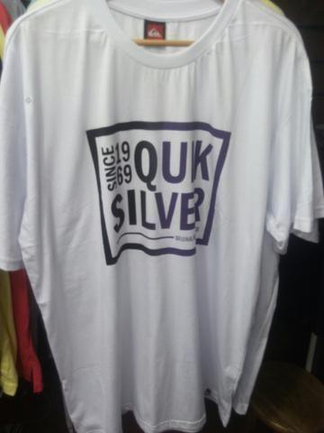 94207136f7 Moda Plus Size G1 G2 G3 Camisetas - Roupas e calçados - Centro