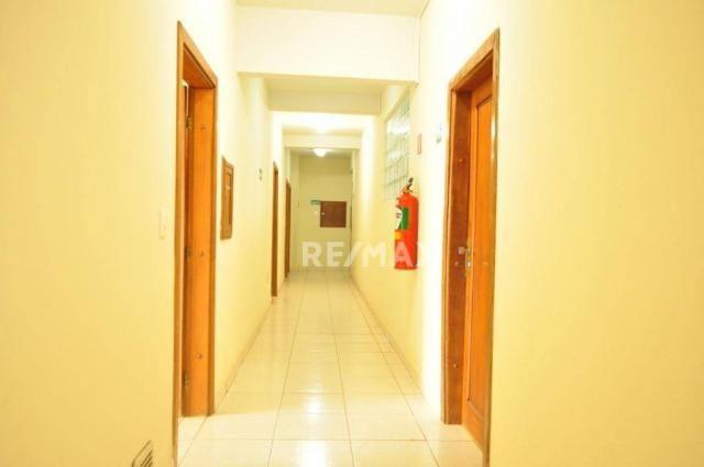 Salas comerciais à venda, 310 m² por r$ 500.000 - centro - presidente prudente/sp