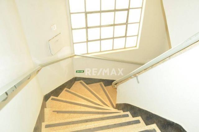 Salas comerciais à venda, 310 m² por r$ 500.000 - centro - presidente prudente/sp - Foto 18