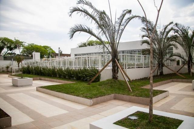Apartamento portão, água verde, vila izabel, 3 suítes the square - Foto 6