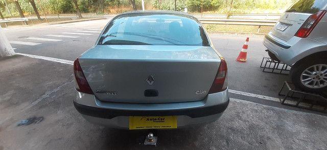 Renault Clio 1.6 Completo  - Foto 8