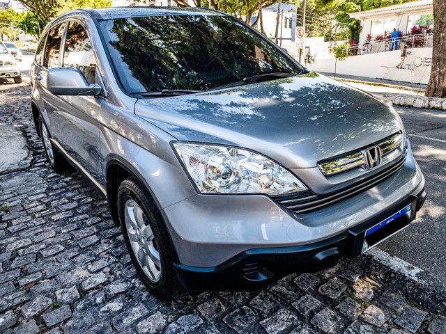 Honda CR-V LX Blindado