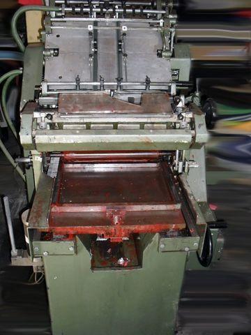 Impressora automática - Foto 2