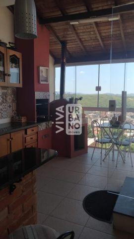 Viva Urbano Imóveis - Casa na Morada da Colina - CA00204 - Foto 17