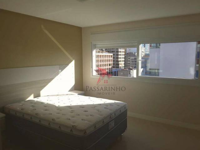 Apartamento com 2 dormitórios à venda, 90 m² por R$ 646.600,00 - Praia Grande - Torres/RS - Foto 11