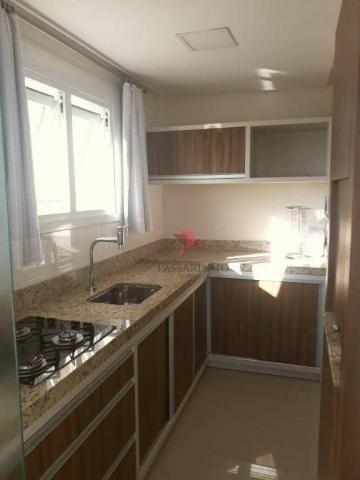 Apartamento com 2 dormitórios à venda, 90 m² por R$ 646.600,00 - Praia Grande - Torres/RS