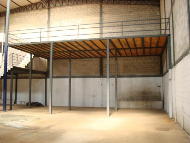 Galpão/depósito/armazém para alugar em Setor três marias, Goiânia cod:1114 - Foto 6