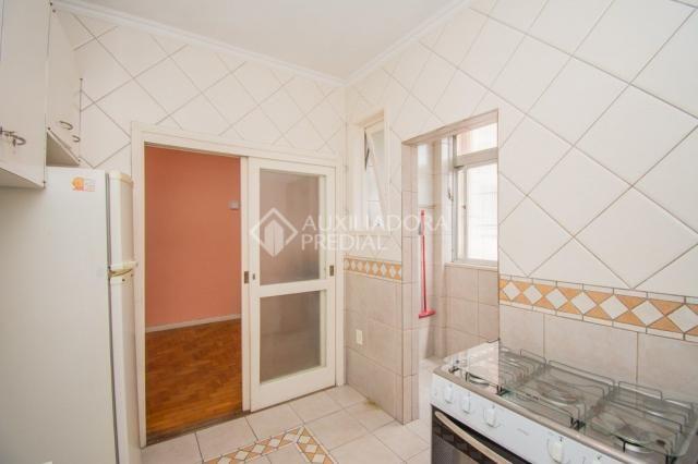 Apartamento para alugar com 3 dormitórios em Rio branco, Porto alegre cod:320717 - Foto 8
