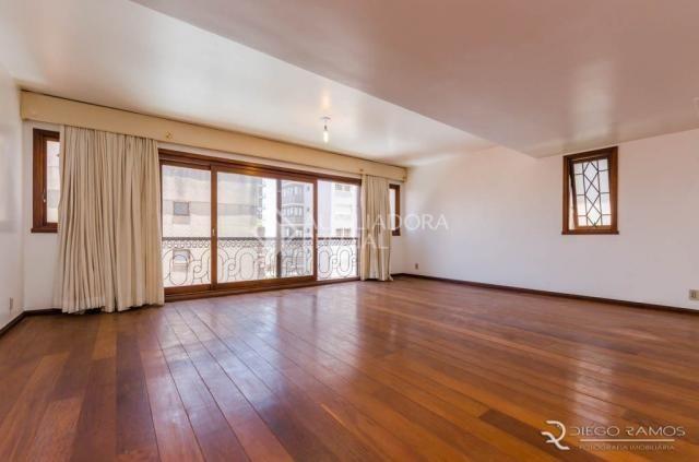 Apartamento para alugar com 3 dormitórios em Petrópolis, Porto alegre cod:279846 - Foto 4