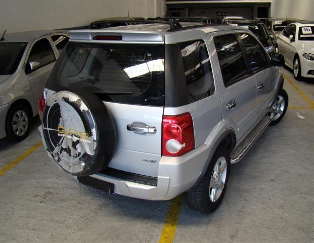 Ford EcoSport Ecosport XLT 1.6 (Flex) FLEX MANUAL - Foto 2