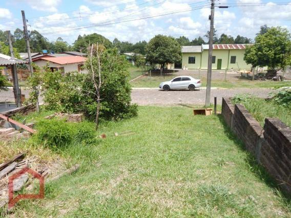 Terreno à venda, 300 m² por R$ 80.000,00 - Winck - Portão/RS - Foto 6