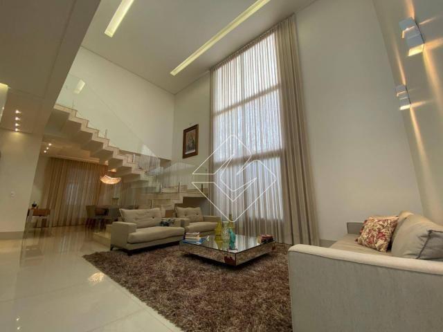 Sobrado com 4 dormitórios à venda, 386 m² por R$ 2.200.000,00 - Residencial Jardim Campest - Foto 17