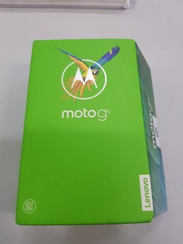Moto G5 - Foto 6
