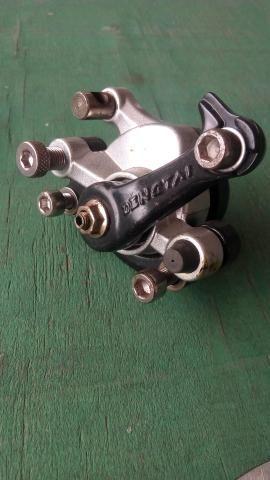 Freio disco bicicleta - Foto 2