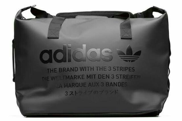 Bolsa NMD Duffel Bag