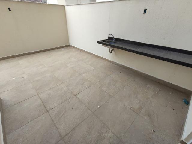 Apartamento 3 quartos com lazer completo em Nova Guarapari - Foto 12