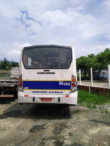 Micro-ônibus Lo 915 - Foto 5