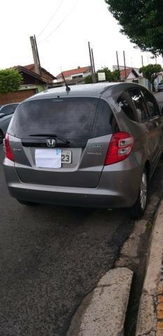 Honda Fit Ex 1.5 - Automático - 2012 - Foto 4