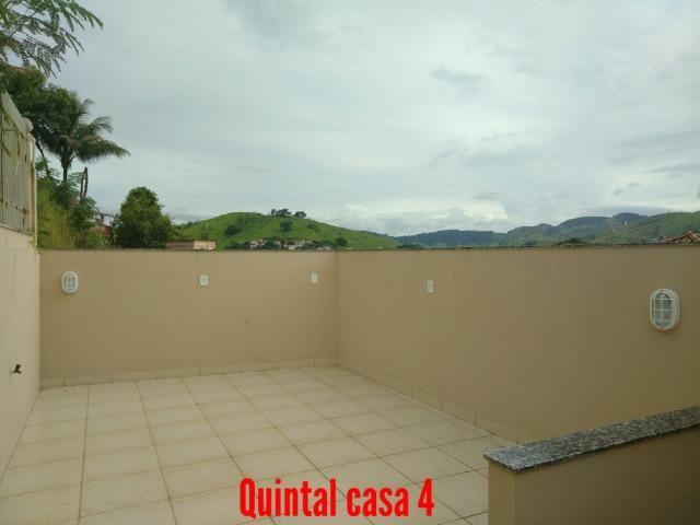 Vendo 4 casas - Bom Jesus do Itab./RJ - Foto 16