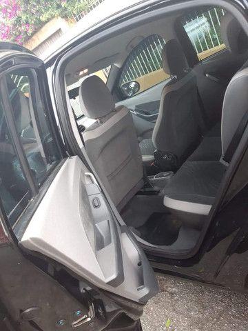 Carro Agile LTZ 1.4 MPFI 8V FlexPower 5p - GM-Chevrolet - Foto 6