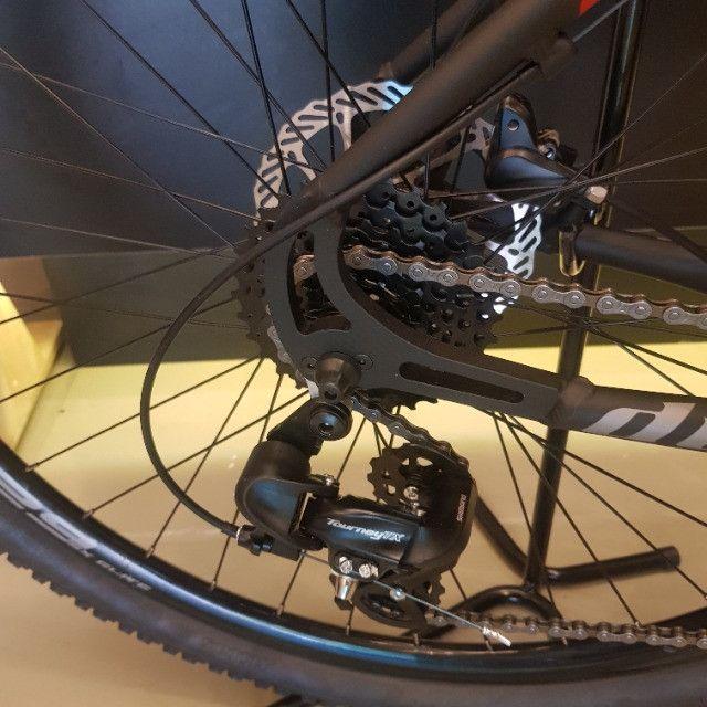 Bicicleta Dynamix - Foto 5