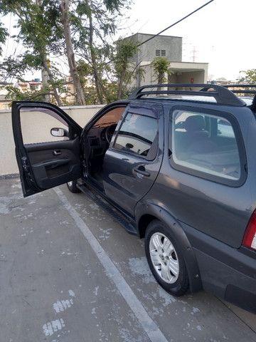 Fiat/Palio wk Adven flex - Foto 8