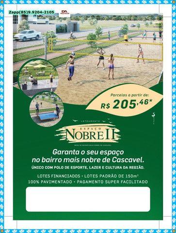 Lotes Espaço Nobre II @!#@! - Foto 6