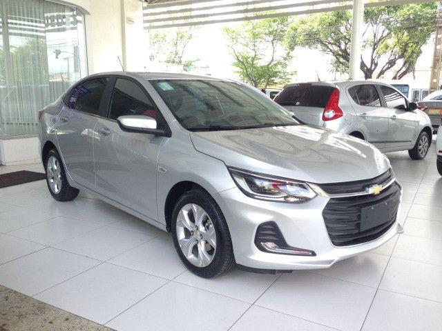 Chevrolet Onix Plus 1.0T AT Premier - Foto 2