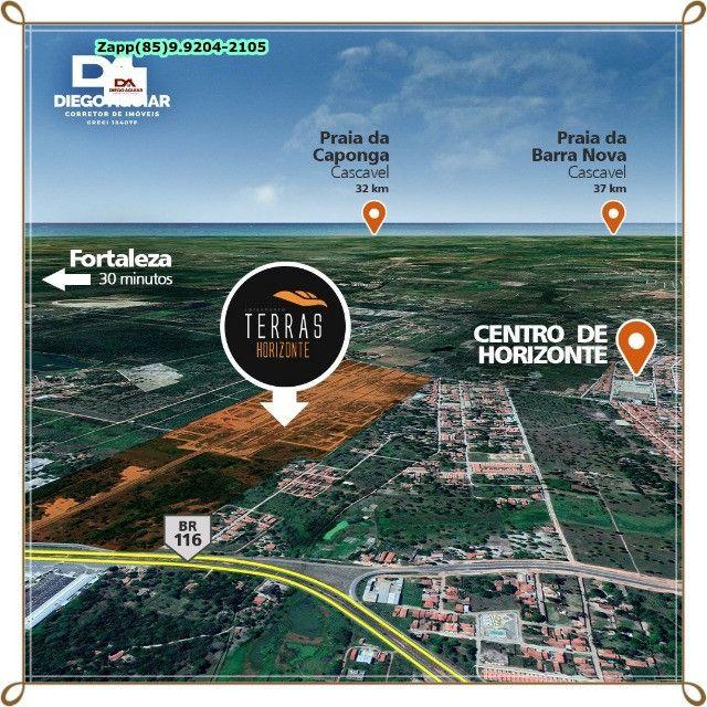 Lotes Terras Horizonte $$#$ - Foto 11