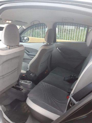 Carro Agile LTZ 1.4 MPFI 8V FlexPower 5p - GM-Chevrolet - Foto 2