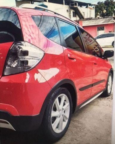 Honda Fit Twister - Foto 3