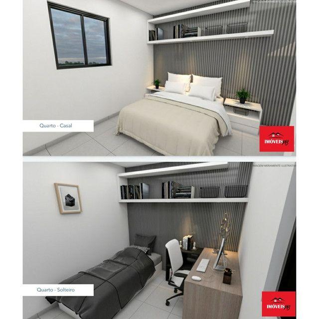 Apartamento em Paratibe, Valentina, muçumagro, João Pessoa PB - Foto 2