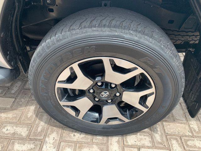 Toyota Hilux SRX 19/19 - Foto 10