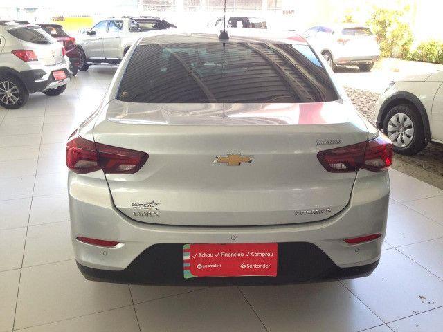 Chevrolet Onix Plus 1.0T AT Premier - Foto 4