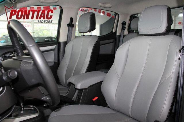 Chevrolet S10 LTZ Diesel 4x4 2020 - Foto 8