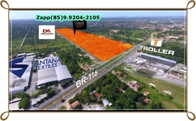 Lotes Terras Horizonte $$#$ - Foto 2