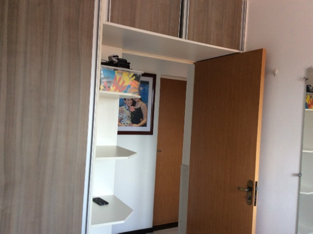 Vendo ágio de excelente apartamento no Jardins 1 - pronto para morar - Foto 4