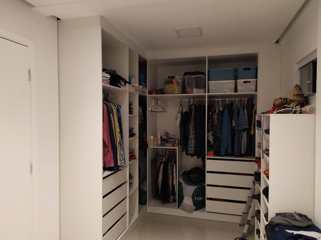 Casa de condomínio, possui 124 m2 com 3 quartos sendo 2 suítes e 1 semi-suíte - Foto 12
