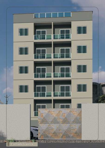 Apartamentos em construção no centro de mesquita - Financiamento - Foto 3