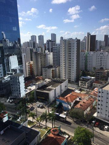 Vendo Flat na Boa Viagem , Zé Maria Corretor Oficial do Empresarial RioMar - Foto 2