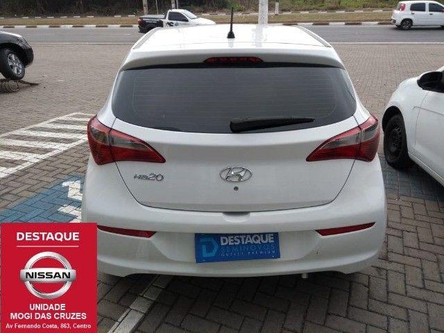 Hyundai HB20 1.0 Comfort 2018 - Foto 10