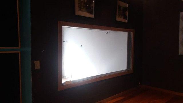 Painéis acústicos absorvedor de medias e altas frequências,paineis de led - Foto 5