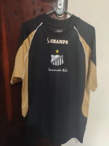 Camisa do Bragantino Oficial II Champs 2009
